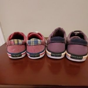 Sperry Shoes - Sperry slip ons